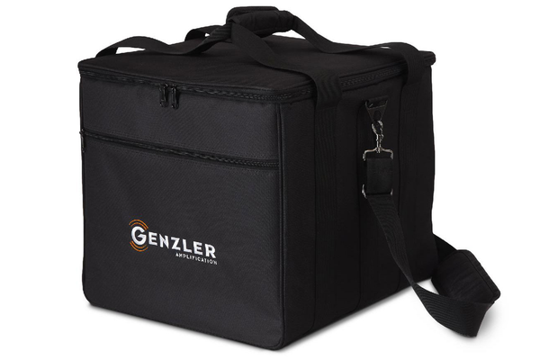 Genzler Amplifcation MG-350-COMBO-BAG Heavy-Duty Padded Carry Bag for MG-350 Combo