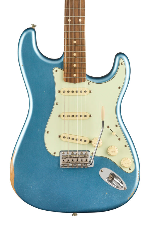 Fender Vintera Road Worn 60s Stratocaster - Lake Placid Blue