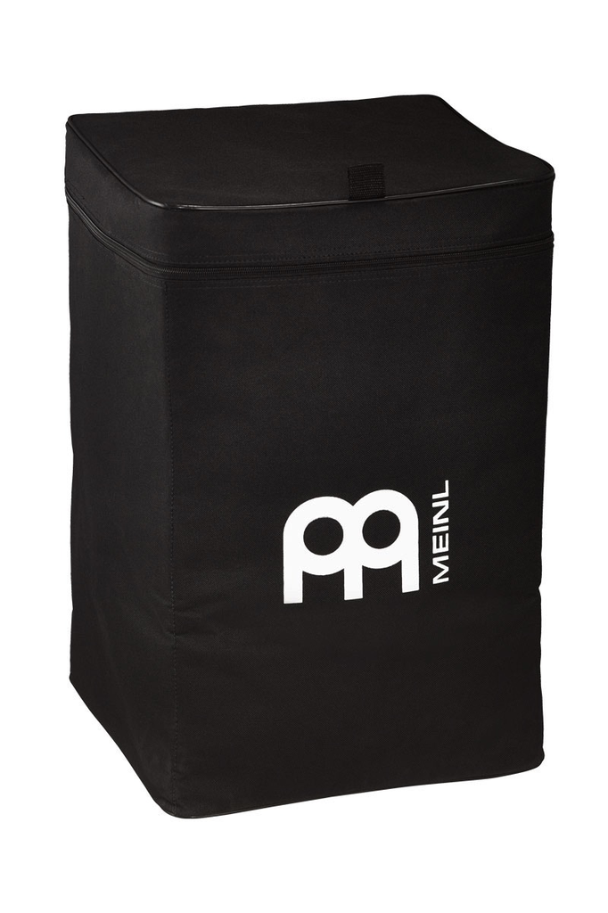 Meinl Standard Cajon Backpack Black - Bananas at Large