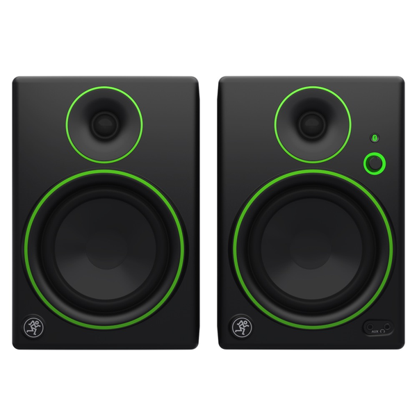 Mackie CR5BT Studio Monitors with Bluetooth (Pair) - Bananas at Large