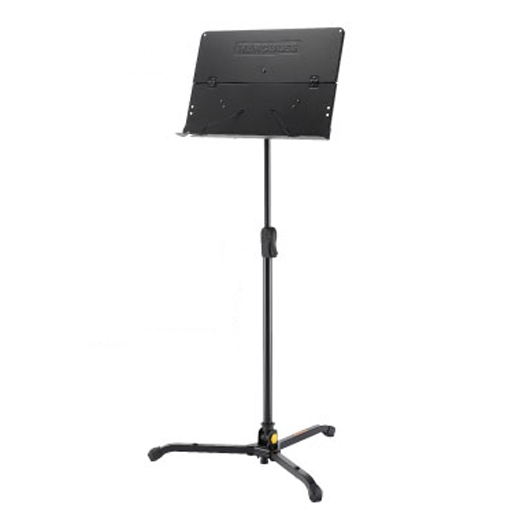 Hercules BS301B EZ Clutch Music Stand - Bananas At Large®