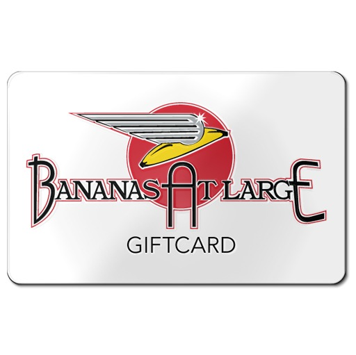 $25 Gift Card - Bananas At Large®