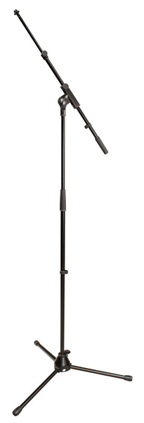 Ultimate Support JS-MCTB200 Jamstand Series Tripod Microphone Stand Telescoping Boom - Bananas at Large