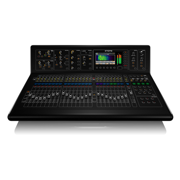 Midas M32-IP Digital Console for Live and Studio - Bananas at Large - 1