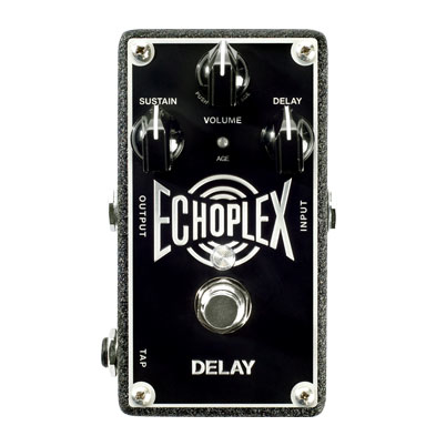 Dunlop EP103 Echoplex Delay Pedal - Bananas at Large
