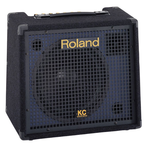 Roland KC-150 4-Channel 65-Watts Mixing Keyboard Amplifier - Bananas at Large