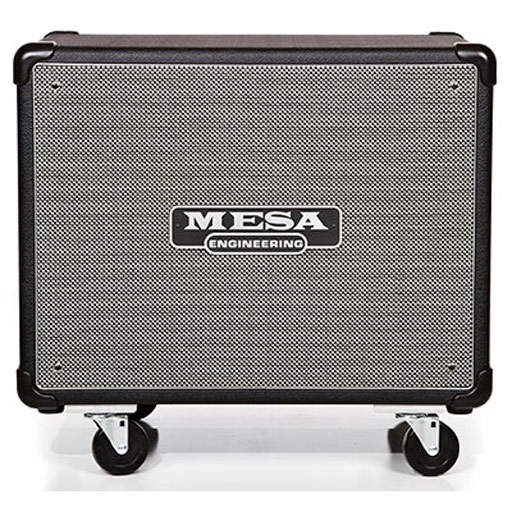 Mesa/Boogie 0.TT4-AB Traditional PowerHouse Bass Cabinet, 1x15, 300-Watts - Bananas at Large