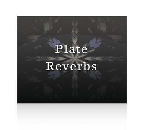 Impulse Record Convology Plate Reverbs [Download] - Bananas At Large®
