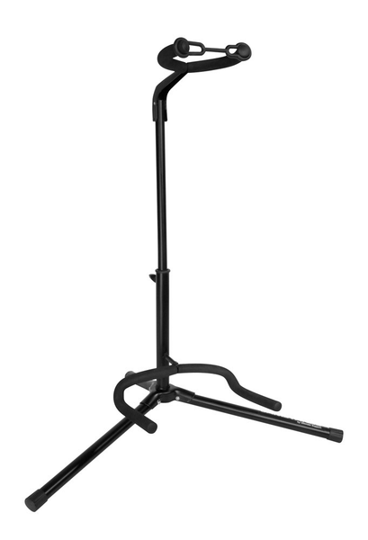 Ultimate Support JS-TG101 JamStand Tubular Guitar Stand - Bananas at Large