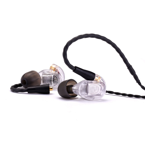 Westone UM Pro 20 Clear (Universal Monitor Earphones) - Bananas at Large
