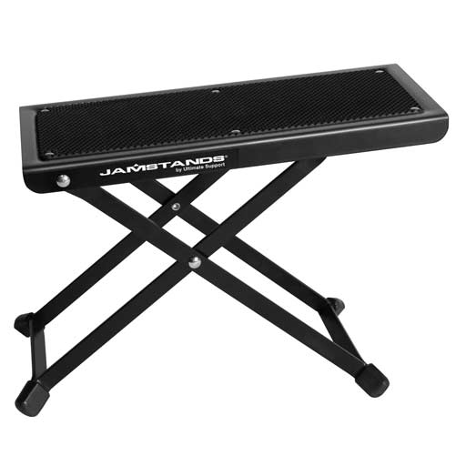 Ultimate Support JamStand JS-FT100B Guitar Foot Stool - Bananas at Large