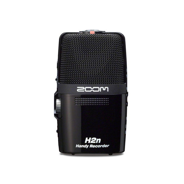 Zoom H2n Handy Recorder - Bananas at Large - 5