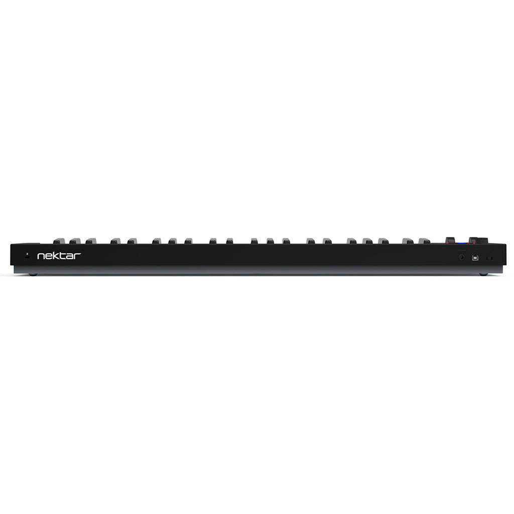 Nektar Impact GX49 49-Key USB MIDI Keyboard Controller - Bananas at Large - 2