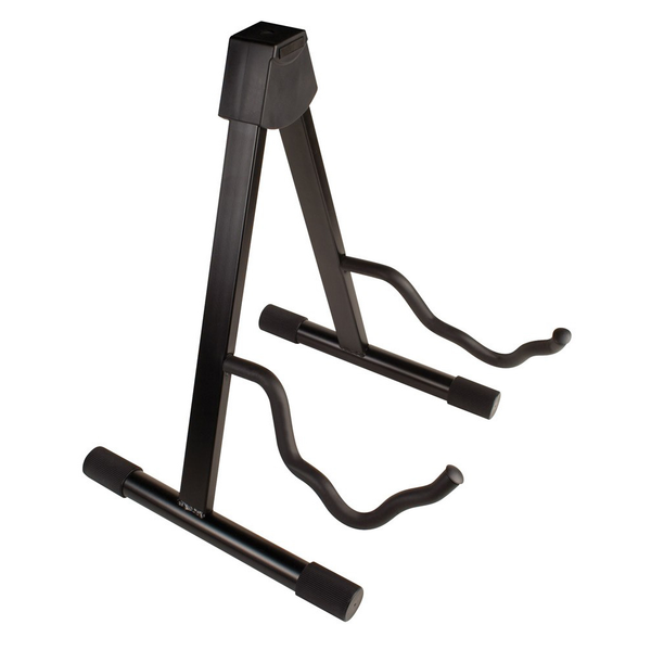 Ultimate JamStands JS AG100 A-Frame Guitar Stand - Bananas at Large - 1