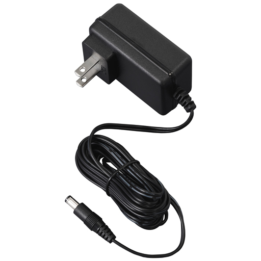 Yamaha Power Supply AC Power Adapter For Mid-Level Portable Keyboards and Digital Drums - Bananas at Large