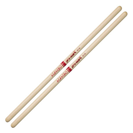 Promark TH816 Hickory Mambo Timbale Drum Stick - Bananas at Large