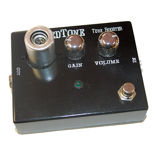 Greedtone Tube Booster Pedal - Bananas At Large®