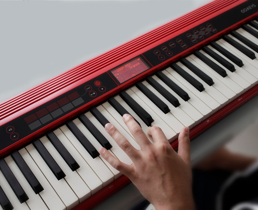 Roland GO-61K Music Creation 61-Key Keyboard