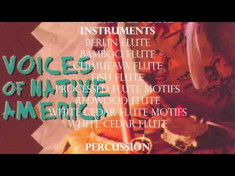 Q Up Arts VONA1KNTCT Native America V1 KNTCT [Download]
