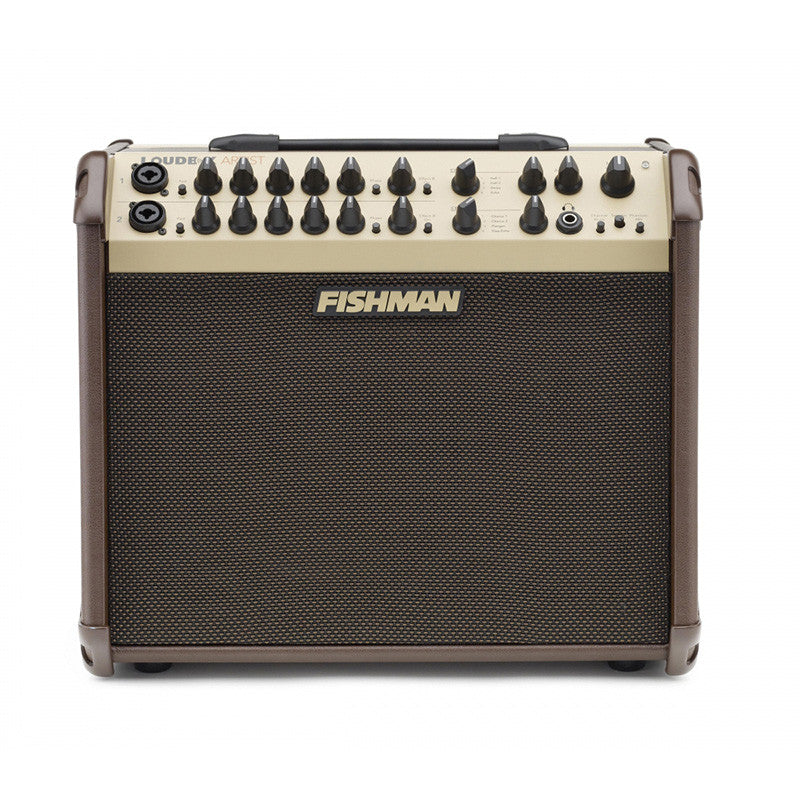 Fishman PRO-LBX-600 Loudbox Artist - Bananas at Large - 2