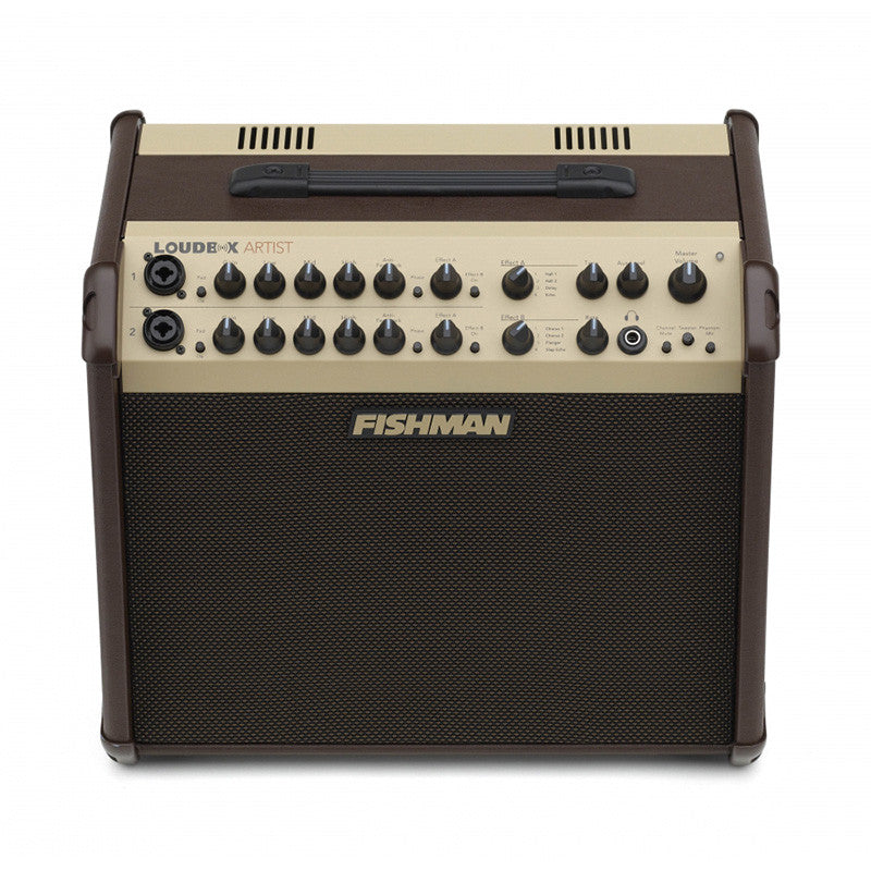Fishman PRO-LBX-600 Loudbox Artist - Bananas at Large - 3