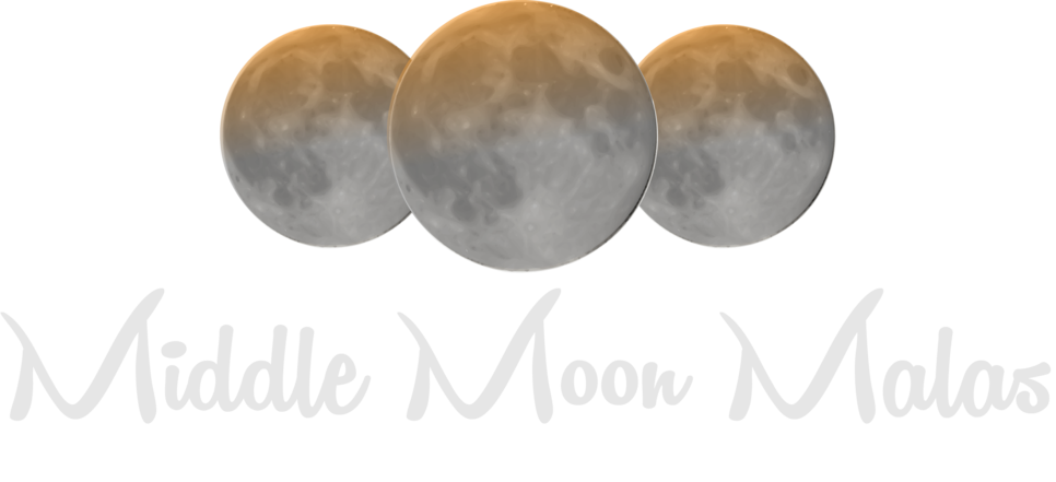 Middle Moon Malas
