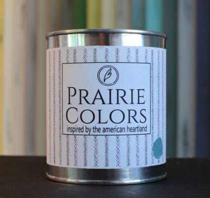 A New Look for Prairie Colors!