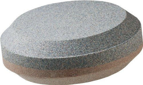 Norton's Axe Sharpening Stone