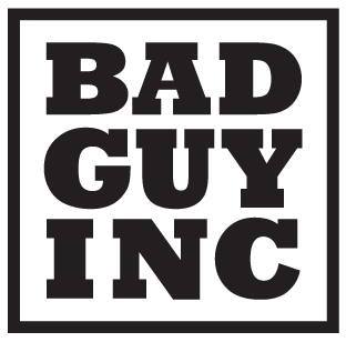 Bad Guy Inc
