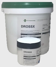 FCT, Dross X, Anti-Drossing Powder