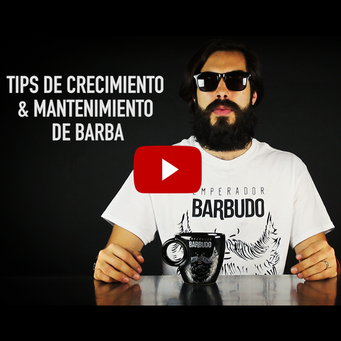 Video Blog de Emperador Barbudo