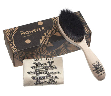Beard Brush 'Monster' - KENT