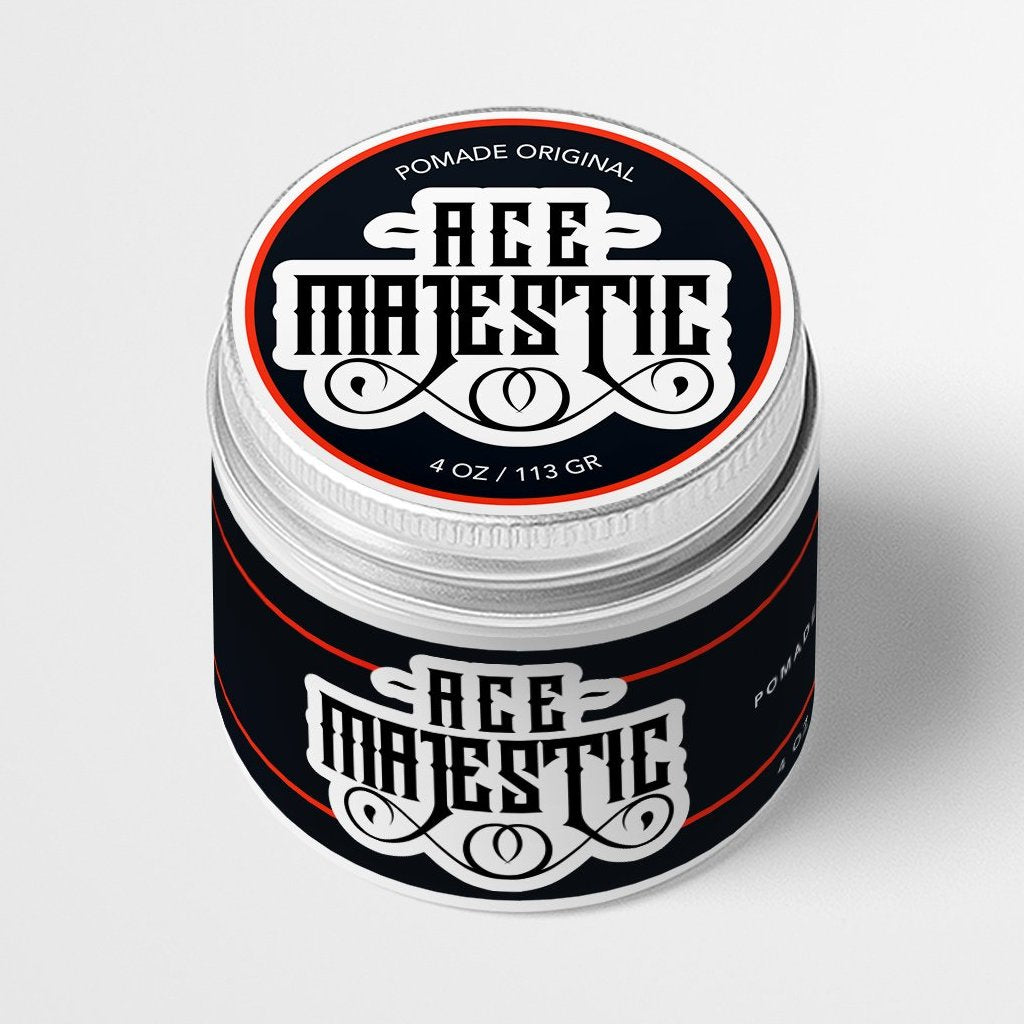 Pomade Original 'Royal Flush'- Ace Majestic