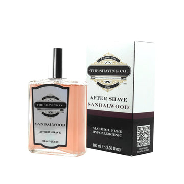 After Shave 'Sándalo' - The Shaving Co.