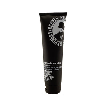 "Jabón para rostro ""Advanced clear skin"" - Rebels Refinery"