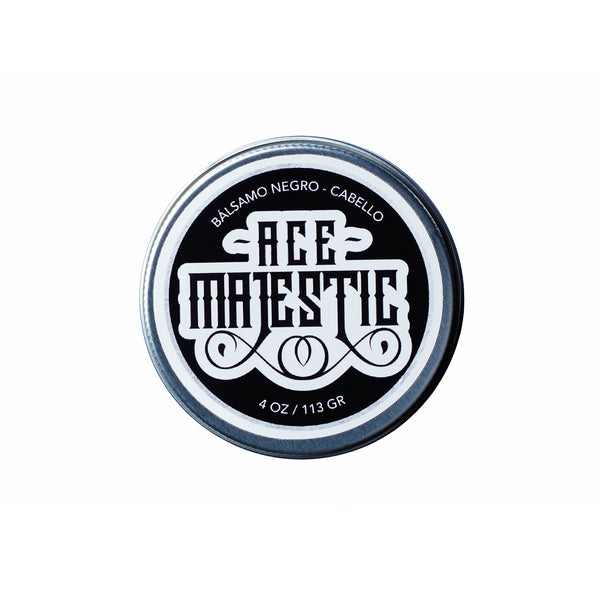 Cubre canas  'Black Balm' - Ace Majestic - 4oz