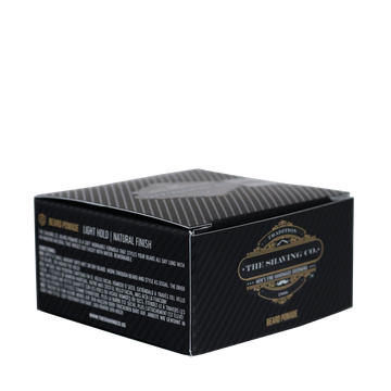 Pomada para Barba 60gr - The Shaving Co