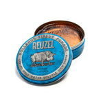 Reuzel mexico Blue Pomade 'Strong Hold' 4oz - Reuzel