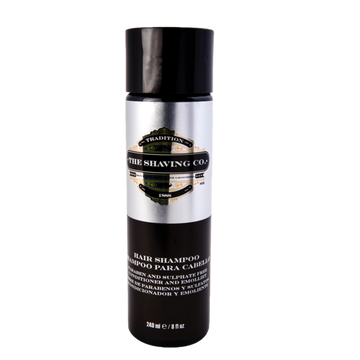 Shampoo para Cabello 240 ml - The Shaving Co