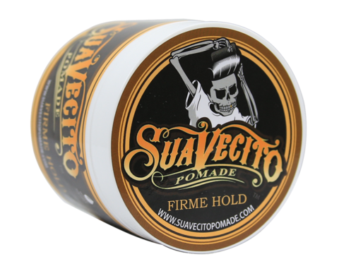 Suavecito Pomade Super Hold