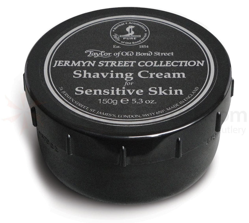 Sensitive Skin - Taylor Shaving Cream 150 gr
