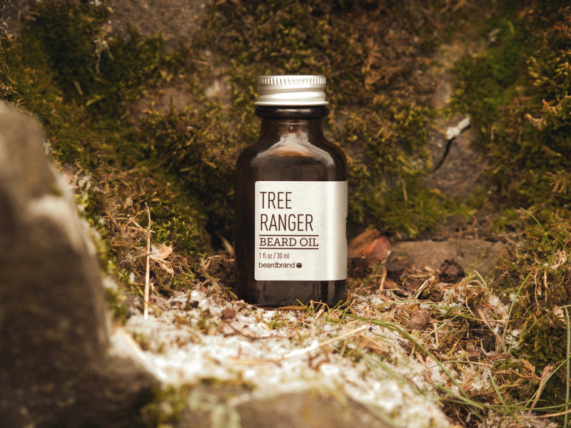 Aceite 'Tree Ranger Oil' 30ml - BeardBrand