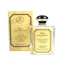 Sandalwood Aftershave Lotion - Taylor 100 ml