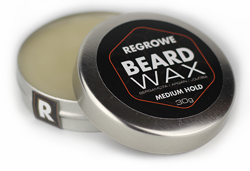 Beard Wax Regrowe - Cera para barba