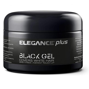 Black Gel 100ml -Elegance Plus