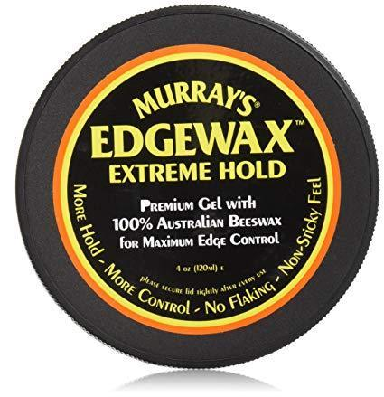 Edgewax Extreme Hold 120ml -Murray´s