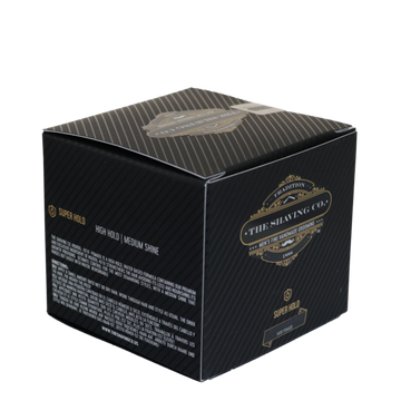 Pomada de Cabello Super Hold Noxidil-H2 113.4gr - The Shaving Co
