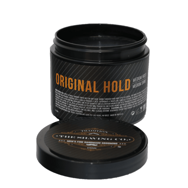 Pomada de Cabello Original 113.4gr -The Shaving Co.