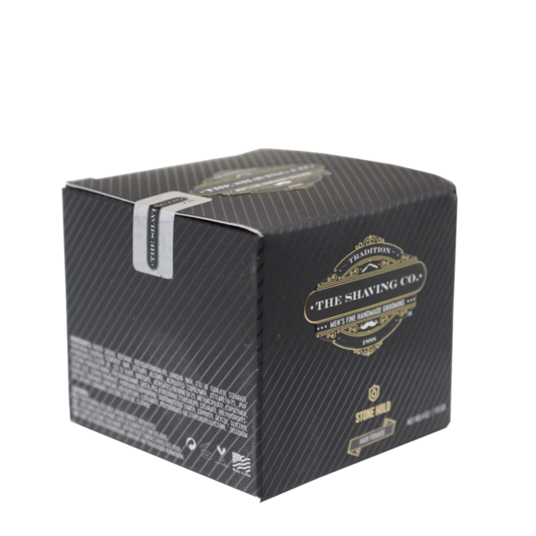 Pomada de Cabello Stone Hold 113.4gr - The Shaving Co