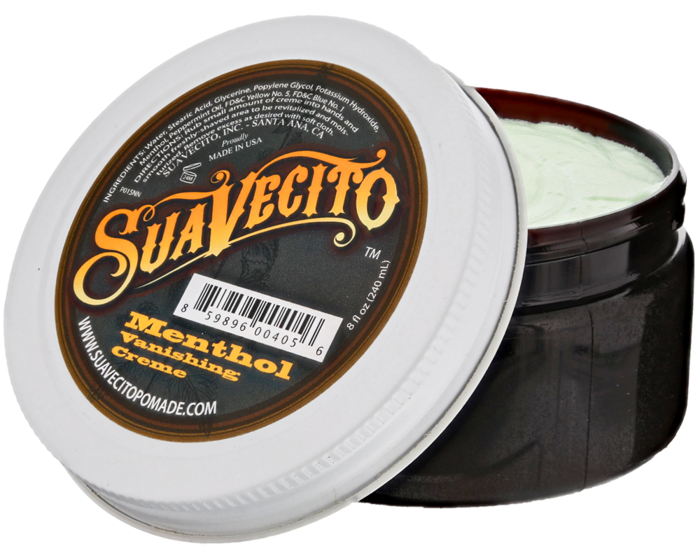 After Shave 'Mentol' - Suavecito